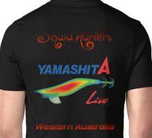 Yamashita Squid Hunters Unisex T-Shirt