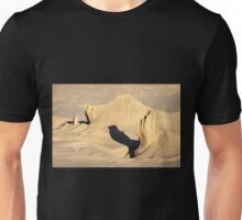 Wind Sculptures on South Padre Island Unisex T-Shirt