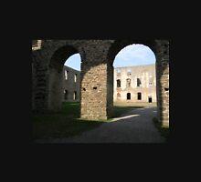 Castle Walls Unisex T-Shirt