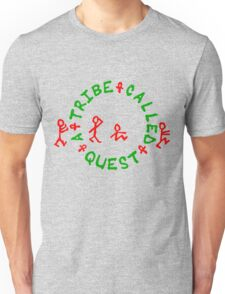 A Tribe Called Quest - Logo Unisex T-Shirt