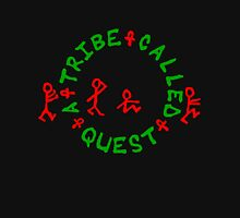 A Tribe Called Quest - Logo Hoodie