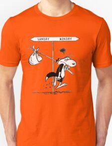 The Dog Unisex T-Shirt