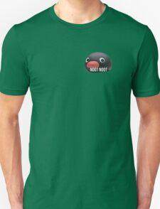 Pingu Noot Noot Unisex T-Shirt
