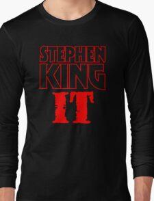 IT Long Sleeve T-Shirt