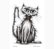 Mr cat Unisex T-Shirt
