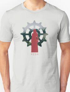 Commander Lexa - The 100 T-Shirt