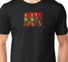 Three Knights Unisex T-Shirt