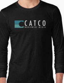 CatCo WWM Long Sleeve T-Shirt