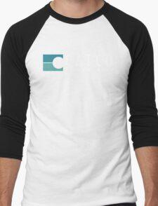 CatCo WWM Men's Baseball ¾ T-Shirt