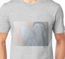 Pink Fairy Unisex T-Shirt