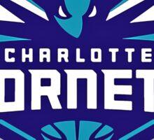 Charlotte Hornets Sticker