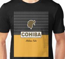 COHIBA Havana Cuba Cigar Unisex T-Shirt