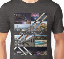 Australia T-Shirt Unisex T-Shirt