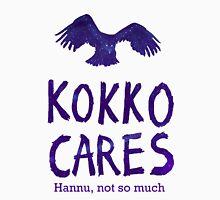 Kokko cares! V. 1 Tank Top