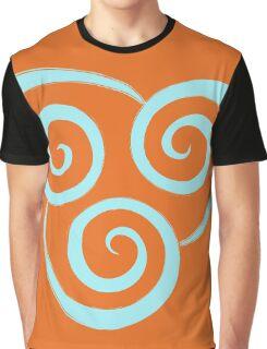 Air Nation Graphic T-Shirt