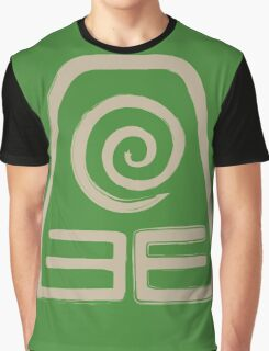 Earth Nation Graphic T-Shirt