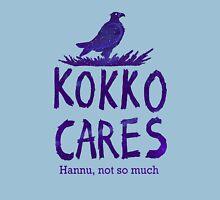 Kokko cares! V. 2 Unisex T-Shirt