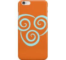 Air Nation iPhone Case/Skin
