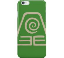 Earth Nation iPhone Case/Skin
