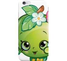 Shopkins Apple Blossom iPhone Case/Skin