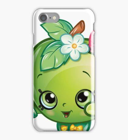 Shopkins Apple Blossom iPhone Case/Skin