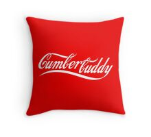 Cumberbuddy Throw Pillow
