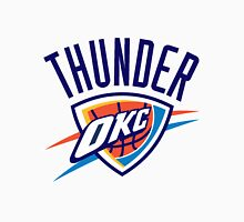 Oklahoma City Thunder logo Unisex T-Shirt