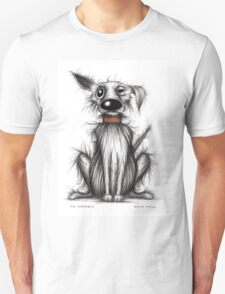 Mr Horrible Unisex T-Shirt