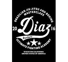 Diaz Brothers Photographic Print
