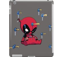 cartoon iPad Case/Skin
