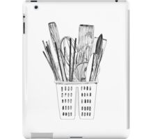 Kitchenware iPad Case/Skin
