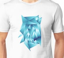 Black Ice Prints Unisex T-Shirt