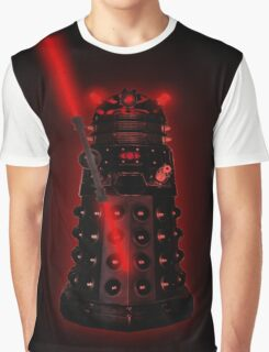 Dalek Maul Graphic T-Shirt