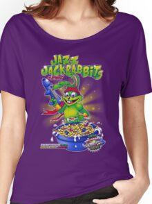 Jazz JackrabBITS Women's Relaxed Fit T-Shirt