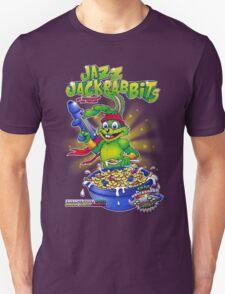 Jazz JackrabBITS T-Shirt