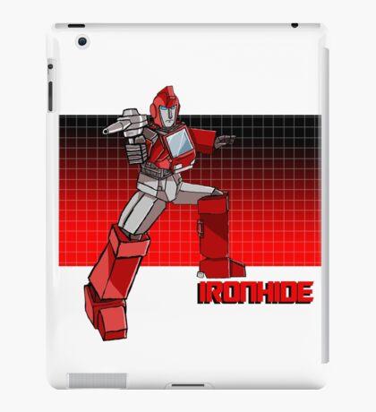 Transformers Ironhide iPad Case/Skin