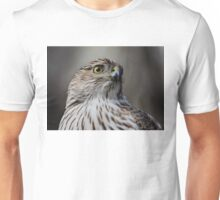 Coopers Hawk Unisex T-Shirt