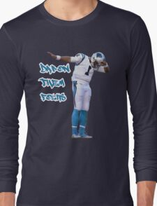 Dab On Them Folks Long Sleeve T-Shirt