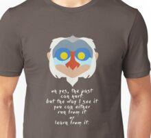 Rafiki quote Unisex T-Shirt