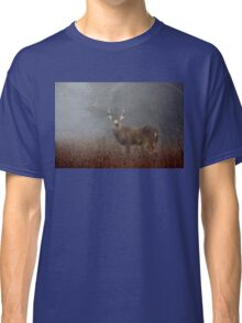 Big Buck - White-tailed deer Classic T-Shirt