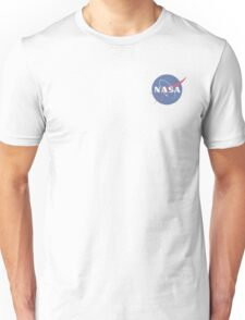 n a s a Unisex T-Shirt