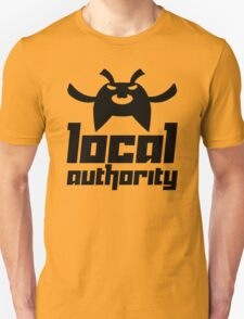 Local Authority T-Shirt