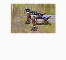 Twin Beaks - Wood Ducks Unisex T-Shirt
