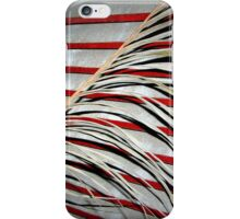 Carl's Florida Flag iPhone Case/Skin