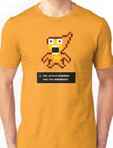 Heats flamesman Unisex T-Shirt