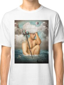 poseidon 2 Classic T-Shirt