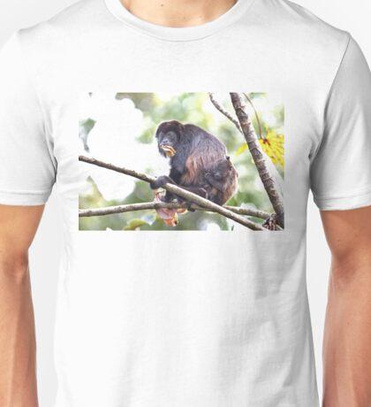 Howler monkeys - Costa Rica T-Shirt
