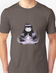 Death Date Unisex T-Shirt