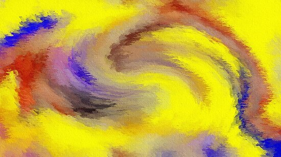 From The Painting Easel #10 by glink