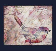 Sweet Autumn Birdie Kids Tee